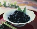 商品画像:北海道グルメマートの人気おせち2018楽天、【煮豆】京・丹波ぶどう黒豆 パック入