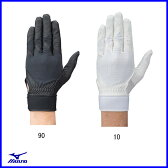 【ネーム刺繍無料】★ミズノ(mizuno) 守備用手袋 グローバルエリート (高校野球ルール対応) 1EJED120(左手) 1EJED121(右手) 【メール便なら送料無料】【野球用品】