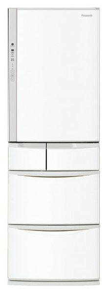 関東の指定エリア パナソニックNR-J41PC-WDWディープホワイトエコナビ2020年モデル 全国配送  設置込み 冷蔵庫4