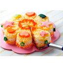 KAI/貝印 ちゅーぼーず おすしでケーキ ホールすし型(FG5068)