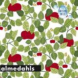 【数量3以上でご注文ください】アルメダールス アップル 【コーティング生地 はっ水加工】 Almedahls 【1.5mまでメール便送料無料】