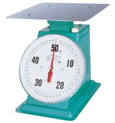 フジ上皿自動ハカリデカO型(平皿付)20kg