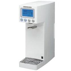 家庭用水素水生成機グリーニングウォーターHDW0002(白)(キッチンブランチ)