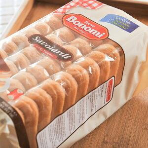 【当店おすすめ食材】Bonomi/ボノミ サボイアルディ (クッキー) 【サヴォイアルディ】 《food》<400g>( キッチンブランチ )