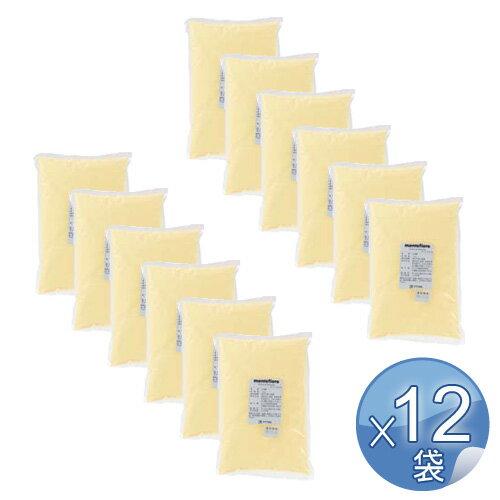 【箱入りセットでお買い得】Montefiore/モンテフィオーレ ファリーナ・ディ・セモラ 1kg<12袋セット>