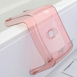 リッチェル風呂いすバススツールKarali(カラリ)<高さ30cm>