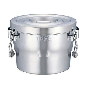 THERMOS/サーモス 18-8 高性能保温食缶 (シャトルドラム) GBBー10C(GBBー10C)( キッチンブランチ )