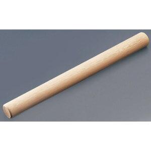 SA 木製太口 樫 めん棒 小 <小>( キッチンブランチ )