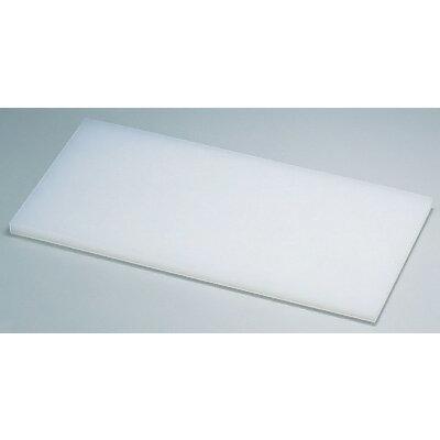 山県 K型 プラスチックまな板 K12 1500×500×H40mm(K12)<1500×500×H40mm><メーカー直送品>( キッチンブランチ )