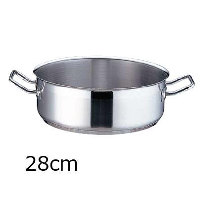 鍋, 両手鍋 TKG PRO 28cm( )