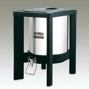 サーモス 高性能 温冷ディスペンサー JIJ-19P (プッシュ式)330×490×H550mm( キッチンブランチ )