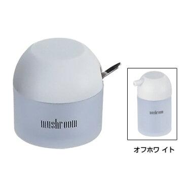 マッシュルーム M-5205 からし入れ 40c.c. <オフホワイト>( キッチンブランチ )