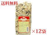 送料無料カントリーファーム フルーツミューズリー 750g1ケース(12袋入り)【朝食】【輸入食品】