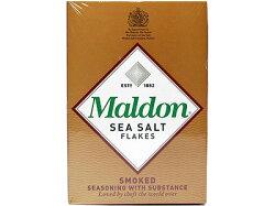 【新商品】マルドンスモークシーソルト125g燻製燻製塩【輸入食品】