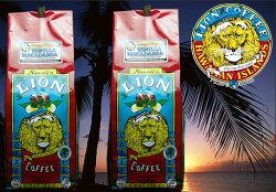 送料無料2袋セットライオンコーヒーバニラマカダミア24oz(680g)1袋あたり2,980円【輸入食品】