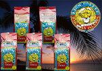 送料無料よりどり5袋セット【正規輸入品】ライオンコーヒー7oz(198g)各種1袋あたり1,280円【朝食】【輸入食品】