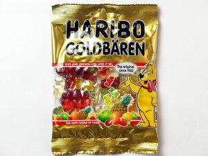 ハリボー HARIBO ゴールドベア【輸入食品】