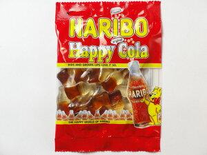 ハリボー HARIBO ハッピーコーラ【輸入食品】