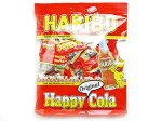 ハリボーHARIBOミニハッピーコーラ250g約22袋の個包装入り【輸入食品】