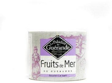 フリュードメール ゲランドの塩 海の果実 125g【輸入食品】
