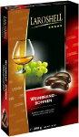ラロシェルブランデー入りチョコレート200g(24粒入り)【輸入食品】