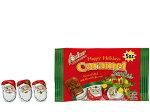 クリスマスパルマ—キャラメルサンタお菓子クリスマス【輸入食品】