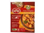 MTR9種類の野菜とフルーツのカレー(ナブラタンコルマ)【輸入食品】