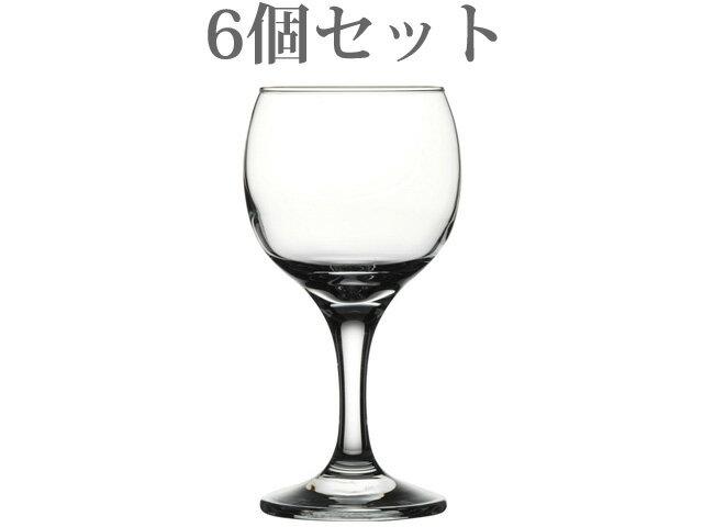 グラス・タンブラー, ワイングラス BISTRO M 6