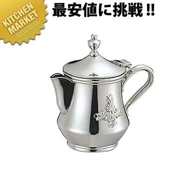 ES 18-8ステンレス ダイヤローズミルクポット 5人用 150cc【kmaa】ミルクポット ミルクピッチャー ミルクジャグ ミルクマグ クリーマー コーヒーミルク入れ ステンレス 日本製