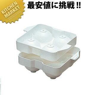 まるい氷製氷皿