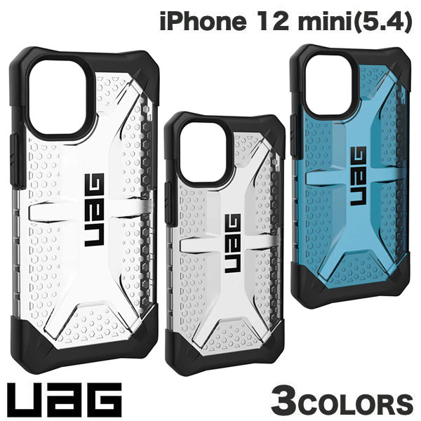 スマートフォン・携帯電話アクセサリー, ケース・カバー  UAG iPhone 12 mini PLASMA (iPhone12mini ) URBAN ARMAR GEAR