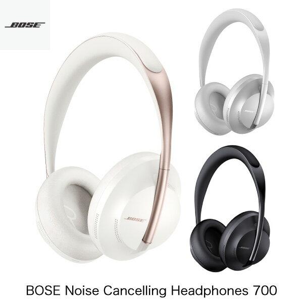 オーディオ, ヘッドホン・イヤホン  BOSE Noise Cancelling Headphones 700 Bluetooth 5.0 ( )