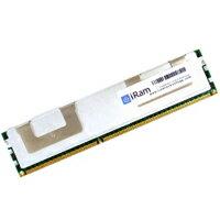 外付けドライブ・ストレージ, その他 412 iRam PC3-8500 DDR3-1066MHz ECC DIMM 16GB 240pin IR16GMP1066D3 (Mac) MacPro