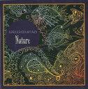 Nature−SUPER SCRATCH ART PADS/バーゲンブック{スクラッチ本3 Import 洋書 その他洋書 英語 えいご}