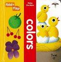 colors−fold a flap/バーゲンブック{仕掛け...