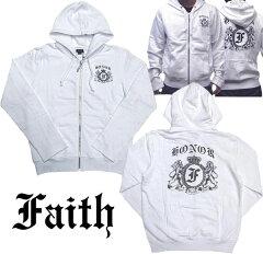 フェイス コネクション メンズパーカー【 Faith Connexion 】 クロムハーツ セレブ カジュアル...