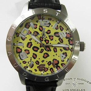 【クリスチャンオードジェー】ChristianAudigier腕時計SWI-640/男女兼用ユニセックスウォッチ