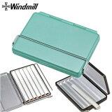 シガレットケース にもなる カラフルな 2WAY カード型 携帯灰皿 603 全6色 【人気】