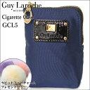GuyLarocheギ・ラロッシュシガレットケースGLC5-1001ブラック牛革製煙草入れ