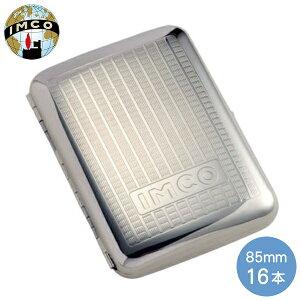 IMCO イムコ メタル シガレットケース 16(85mm)