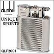 ダンヒルユニークスポーツライターQLF2001ダイヤモンドカットターボライターダンヒルライター