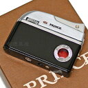 Prince プリンス ドルフィン ライター 全8色 復刻 第2弾 フリントガスライター レトロ おしゃれ かわいい 2