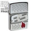 ZIPPOジッポー29442ZIPPO社創業85周年記念限定版アーマーZIPPOライター