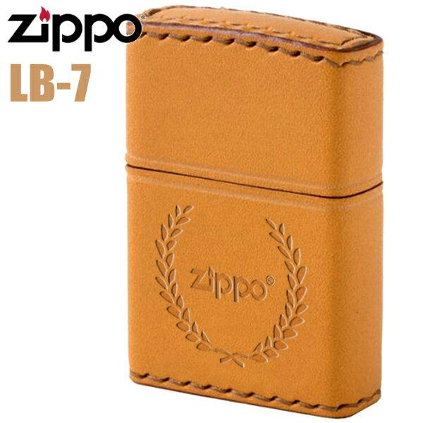 喫煙具, ライター ZIPPO LB-7