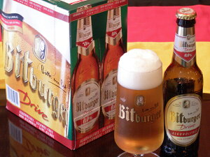 【あす楽対応】ビットブルガードライブ(6本)ノンアルコール(0.0%)ビール【ドイツ】【ビール…