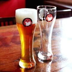 【常陸野ネストビール】ロゴ入りヴァイツェングラス常陸野ネストビール オリジナルヴァイツェ...