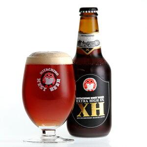 長期熟成向きの高アルコールビール、エキストラハイ