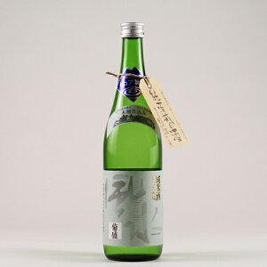 ピュア茨城純米酒風と水蔵なま