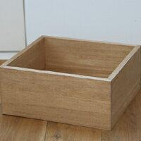 木箱 天然木材 収納家具 収納ボックス 桐木箱 ナチュラル カントリー ドロワー 小物入...