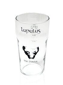 ルプルス・パイントグラス